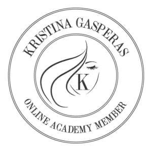 Kristina Gasperas Online Academy Member