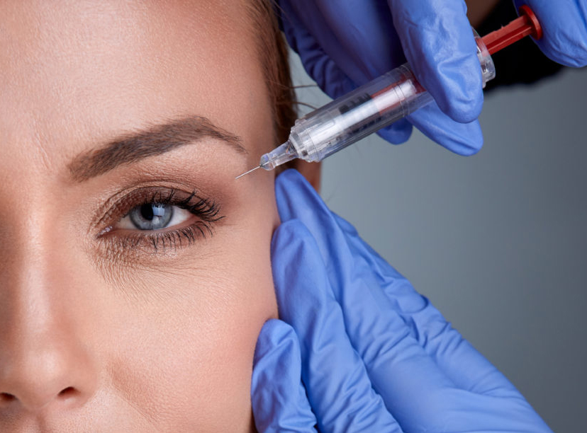 Botox and Fillers image