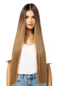 "Length 28"" hair extensions"