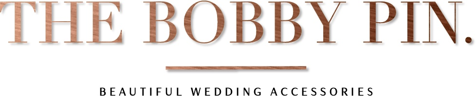 The Bobby Pin Logo
